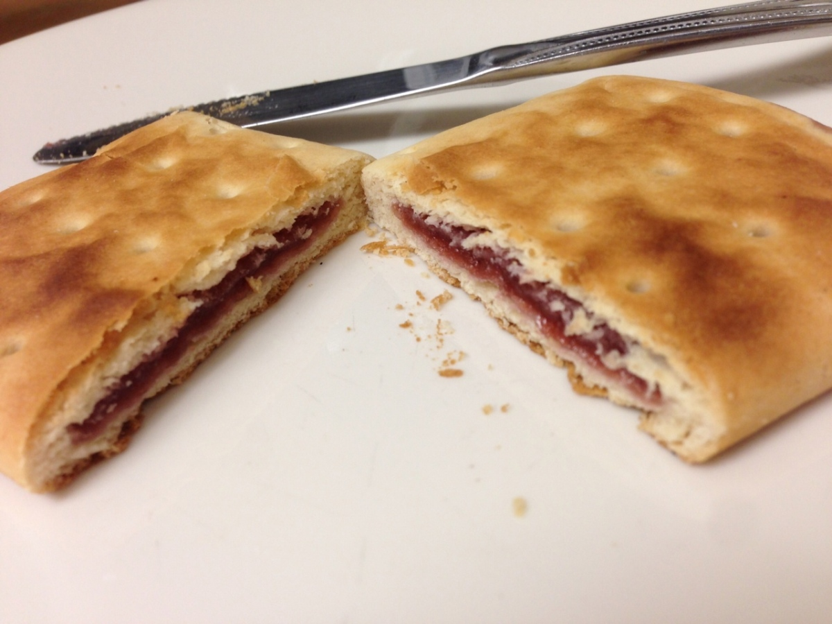Glutino Gluten Free Toaster Pastry A Surprise From My